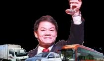 Ông Trần Bá Dương vẫn là Chủ tịch ô tô Trường Hải