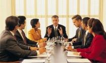 Ba buổi họp cần thiết đối với mọi doanh nghiệp