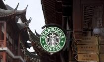 Starbucks: Cà phê Tây thành công tại Trung Quốc