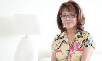 Bà Phùng Kim Vy - Chủ tịch HĐQT Công ty CP Du lịch Dốc Đá - Phú Hài: Như con ngựa đua đường dài