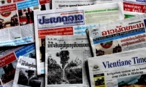 Báo chí Lào ca ngợi HAGL sau cáo buộc của GW