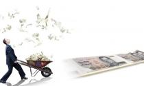 Nhà đầu tư Thái: Vung vẩy đồng baht