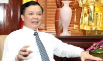 Tân Bộ trưởng Tài chính: 'Tôi không ngại khó'