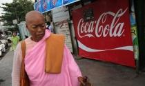 """Myanmar, """"sàn đấu"""" mới của Coca-Cola và Pepsi"""