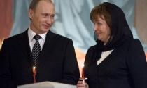 Những nguyên thủ nào ly hôn lúc đương nhiệm?