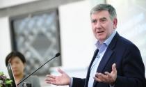 Phó chủ tịch CocaCola: 'Không có lý do để chúng tôi làm trái'