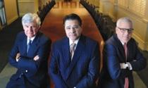 Carlyle Group và nghi vấn đứng sau vụ rò rỉ tình báo