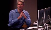Craig Federighi: Ngôi sao mới nổi của Apple