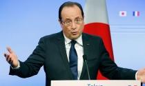 'Khủng hoảng nợ châu Âu đã chấm dứt'