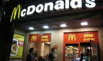 """""""Ông lớn"""" McDonald's liên tiếp dính bê bối thực phẩm"""