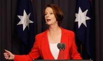 Vòng 1 của thủ tướng Australia bị đưa vào thực đơn