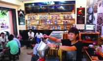 Cà phê xay Milano 10.000 đồng/ly đe dọa cà phê 'cóc' Sài Gòn
