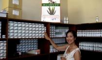 Doanh nhân xinh đẹp Bùi Tú Ngọc: Đại sứ Oliu Hy Lạp tại Việt Nam