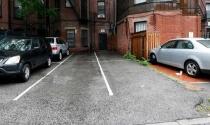 Hơn nửa triệu USD cho hai bãi đỗ xe ở Boston