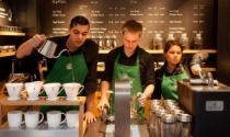 Starbucks biết xin lỗi