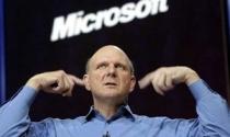Ban lãnh đạo của Microsoft lo lắng vì tin đồn cải tổ