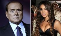 Thủ tướng Ý Berlusconi bị kết án tù 7 năm vì mua dâm trẻ em