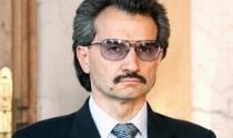 Hoàng tử Alwaleed: 'Forbes đã phỉ báng đất nước của tôi'