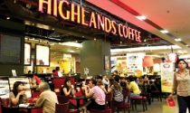 Nỗi đau bán mình của Highlands Coffee