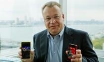 Nokia: Chuyển sang Android hay là
