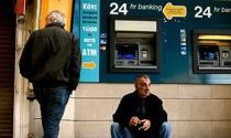 Síp bị đánh giá 'vỡ nợ từng phần'