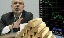 Chủ tịch FED: 'Tôi không hiểu nổi giá vàng'