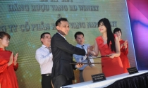 Khai trương công ty rượu vang Napa Valley tại Hà Nội