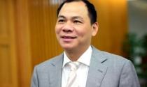 Ông Đặng Thành Tâm trở lại Top 10 người giàu trên sàn chứng khoán