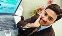 Suhas Gopinath: Thần đồng kinh doanh tin học của châu Á