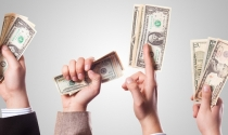 Làm giàu bằng tiền người khác