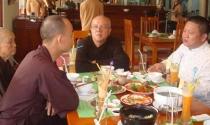 Lê Phước Vũ: Phật tử nhiều tiền, lắm điều tiếng