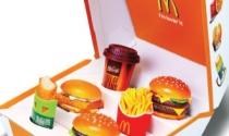 Xin mời vào, McDonald's