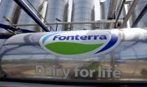 Scandal sữa nhiễm độc nhấn chìm cổ phiếu Fonterra