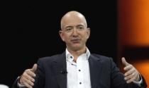 Tỷ phú Jeff Bezos thâu tóm Washington Post với giá 250 triệu USD