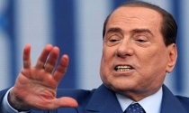 Xem Berlusconi nổi đóa với phán quyết của tòa
