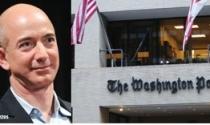 """Jeff Bezos quyết """"cải lão hoàn đồng"""" Washington Post"""
