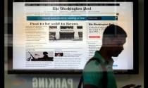 Làn sóng mua lại báo chí thế giới sắp lên cao