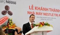 Nestlé báo lỗ hàng chục triệu USD tại Việt Nam