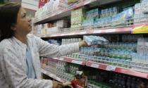 Sữa độc, sữa xúc bằng xẻng hại trẻ em Việt