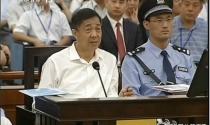 Bạc Hy Lai nói lời khai của vợ là 'nực cười'