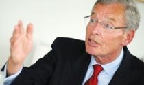 """Chủ tịch Siemens đạo diễn """"cuộc đảo chính"""" thay CEO"""