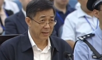 Bản án 'nghiêm trị' cho Bạc Hy Lai