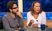 Sergey Brin đồng sáng lập Google bất ngờ chia tay vợ