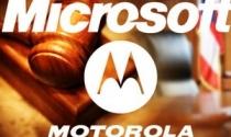 Microsoft buộc Motorola phải bồi thường 14 triệu USD