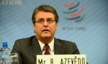 """Tân TGĐ WTO được kỳ vọng """"truyền lửa"""" kinh tế thế giới"""