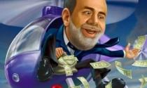 Thêm nhân tố chống lại khả năng Fed cắt giảm gói QE