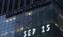 """Các """"tội đồ"""" khủng hoảng tài chính giờ sống ra sao?"""