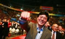 CEO Lenovo chia 3,25 triệu USD tiền thưởng của mình cho 10.000 nhân viên