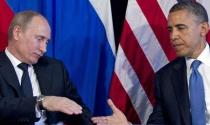 Putin khiến Obama 'trả giá' về Syria