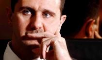 Từ bác sĩ nhãn khoa trở thành tổng thống Syria